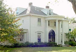 Beyer-Walling House